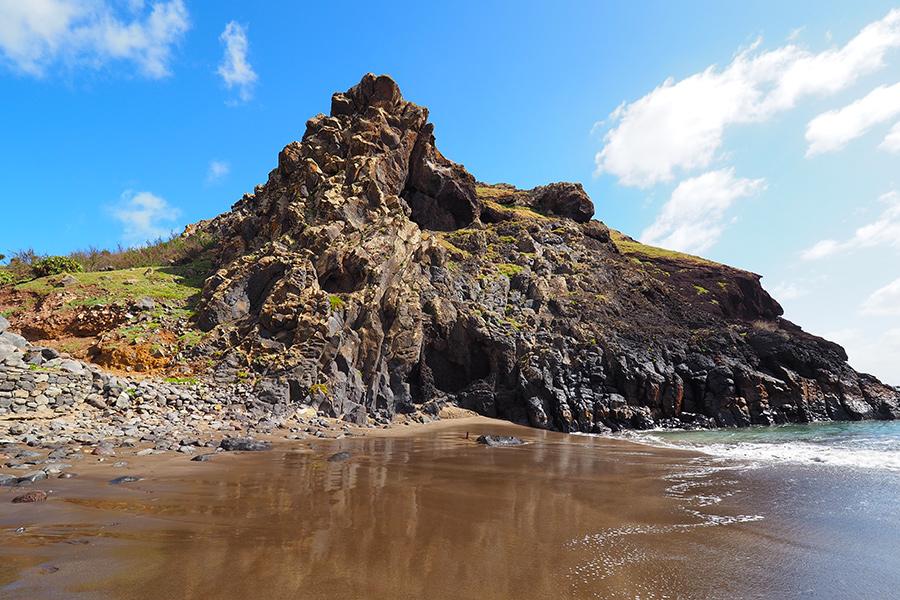 Madeira - Strand Prainha
