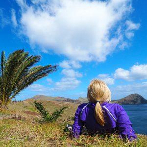Madeira Wandern - Ponta de Sao Lourenco