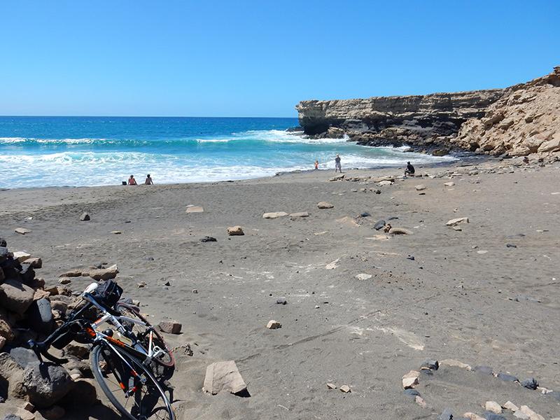 Fuerteventura - Rennradtour nach La Pared