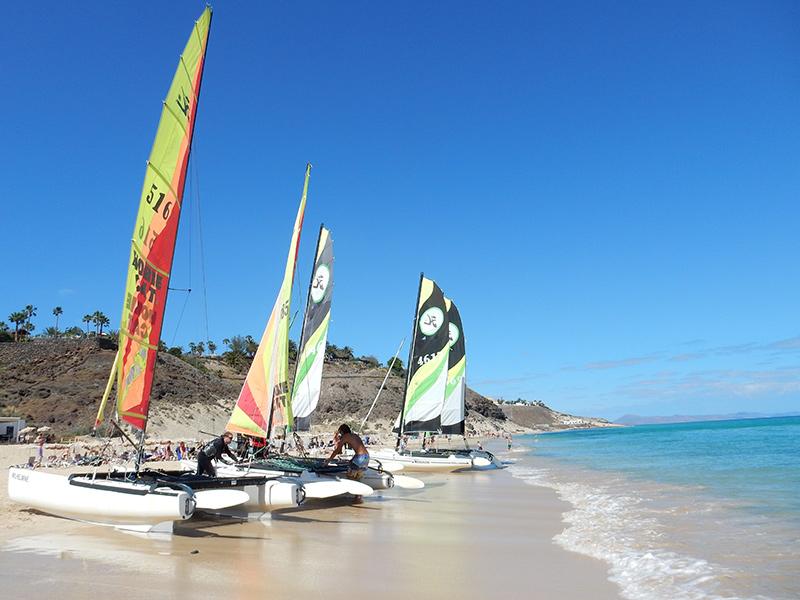 Jandia Playa
