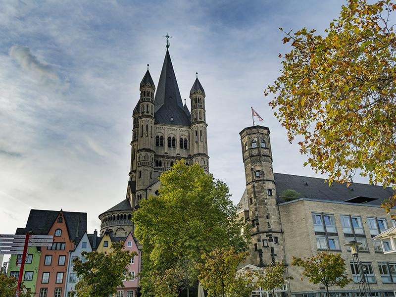 Köln - Altstadt